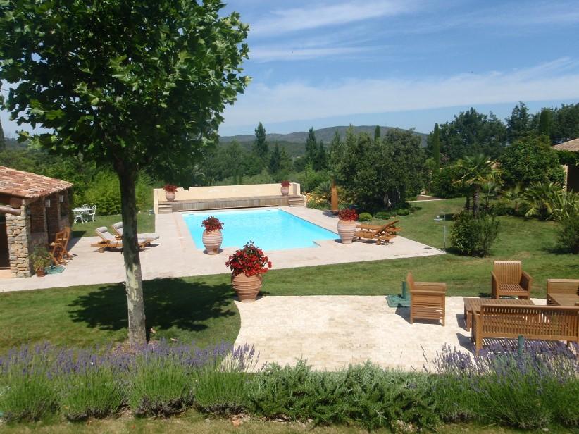 Piscine maison d 39 exception vendre pr s d 39 aix en provence - Piscine d aix en provence ...