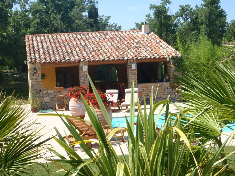 Pool house maison d 39 exception vendre pr s d 39 aix en for La piscine pool bar restaurant