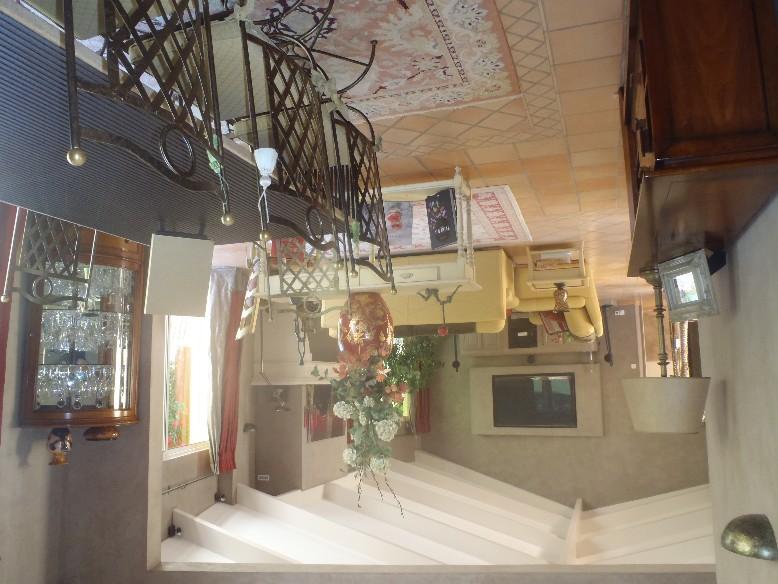 Salon salle manger for La salle a manger salon de provence