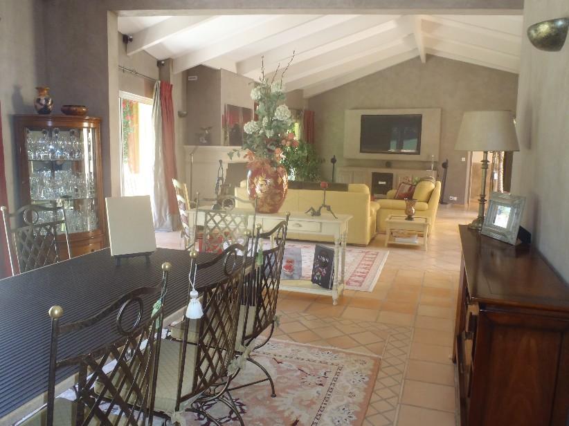 salon salle 224 manger maison d exception 224 vendre pr 232 s d aix en provence